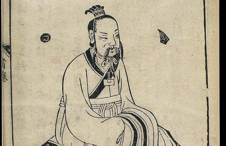l'Imperatore Giallo