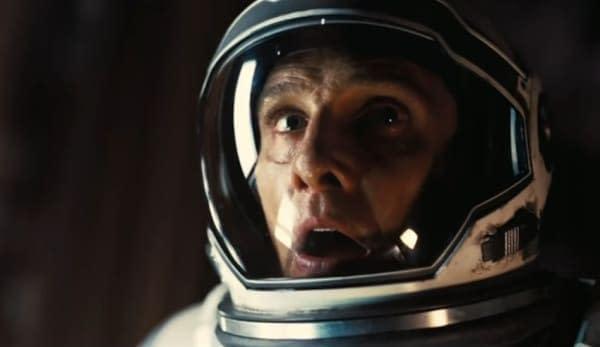 Interstellar film viaggi nel tempo