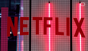 Netflix quote abbonamenti crescita cinema teatri