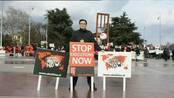 Yang Hengjun detenuto Cina
