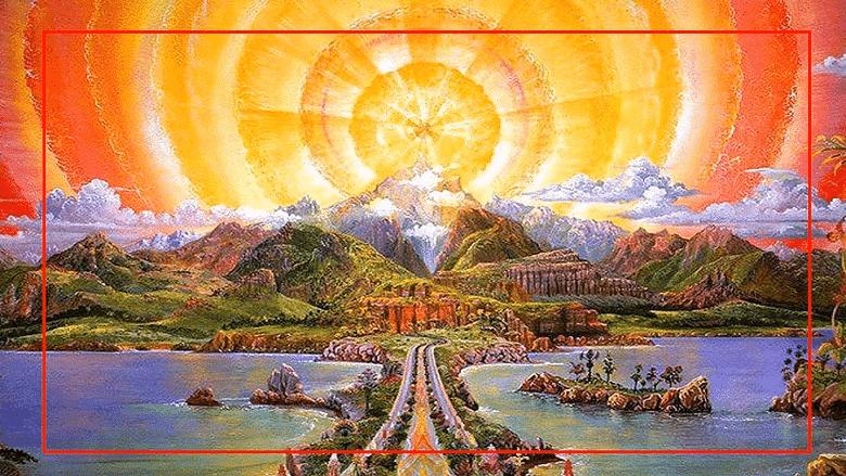 Shambala Tibet terra sacra