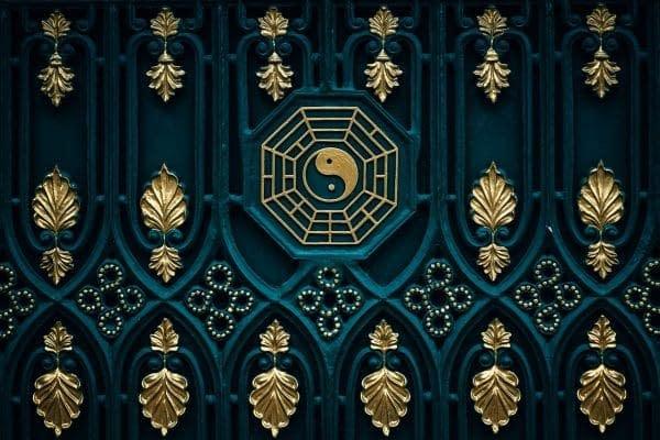 equilibrio yin e yang
