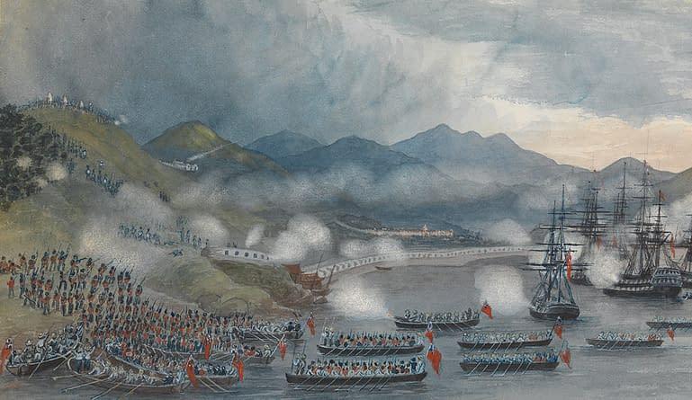 esercito di Hunan