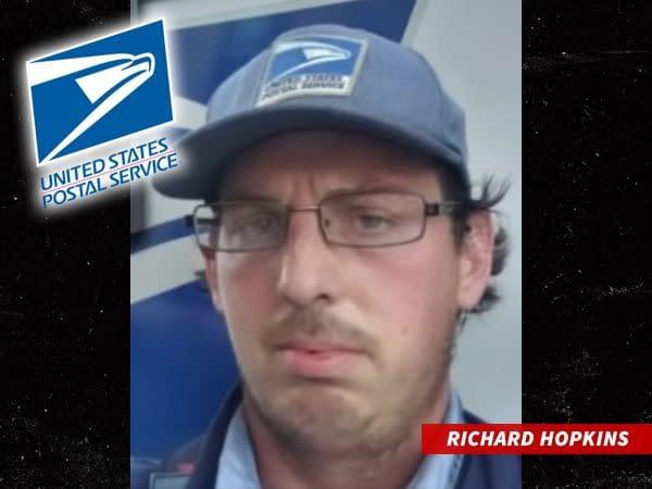 operatore postale  Pennsylvania Richard Hopkins schede retrodatate elezioni USA