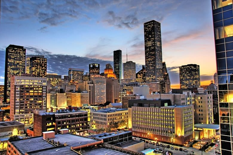 Houston, Texas, Stati Uniti