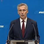 NATO2030 segretario generale