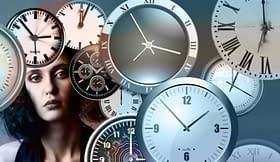 viaggi nel tempo orologi