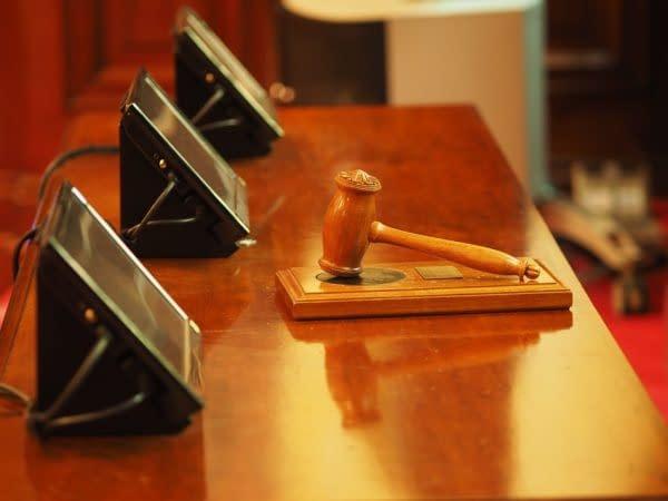 martello giudice corte suprema
