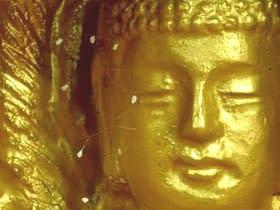 Udumbara Buddha