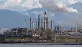 petrolio prezzi calo domanda debole