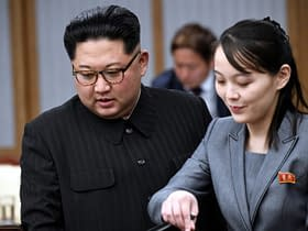 kim yo jong minaccia usa