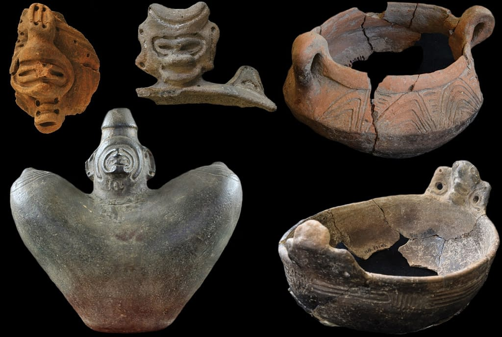 ceramiche antiche