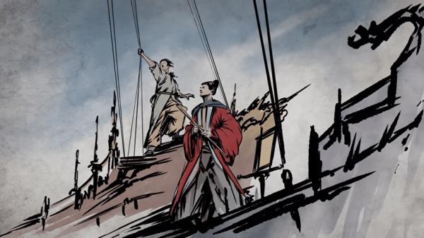 L'Ammiraglio Zheng esploratori cinesi scoperto America Dinastia Ming