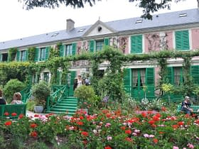 casa di Monet