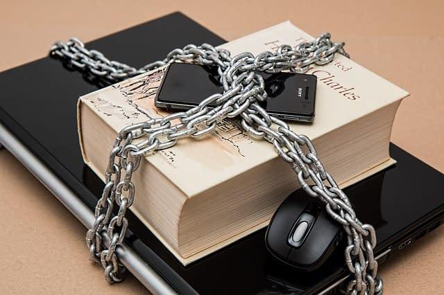 censura libro pc catena