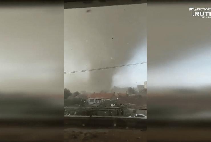tifone bavi cina liaoning