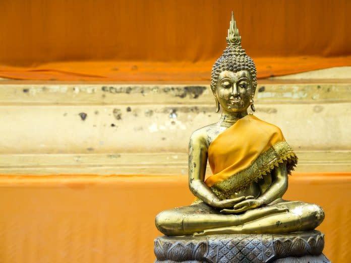 statua Budda