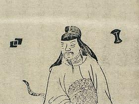 sun simiao medicina tradizionale cinese