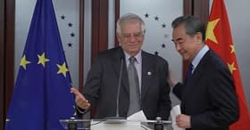 cina influenza documento UE