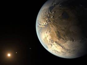Kepler-186f pianeti abitabili