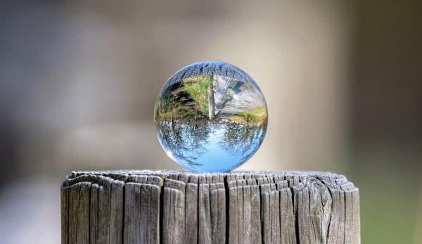 sfera tronco