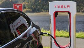 batteria un milione di miglia auto rifornimento