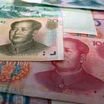 Valuta dello yuan cinese