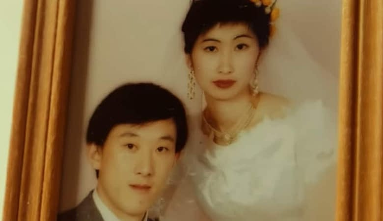 Marito, moglie, condanna a morte, fede, falun gong