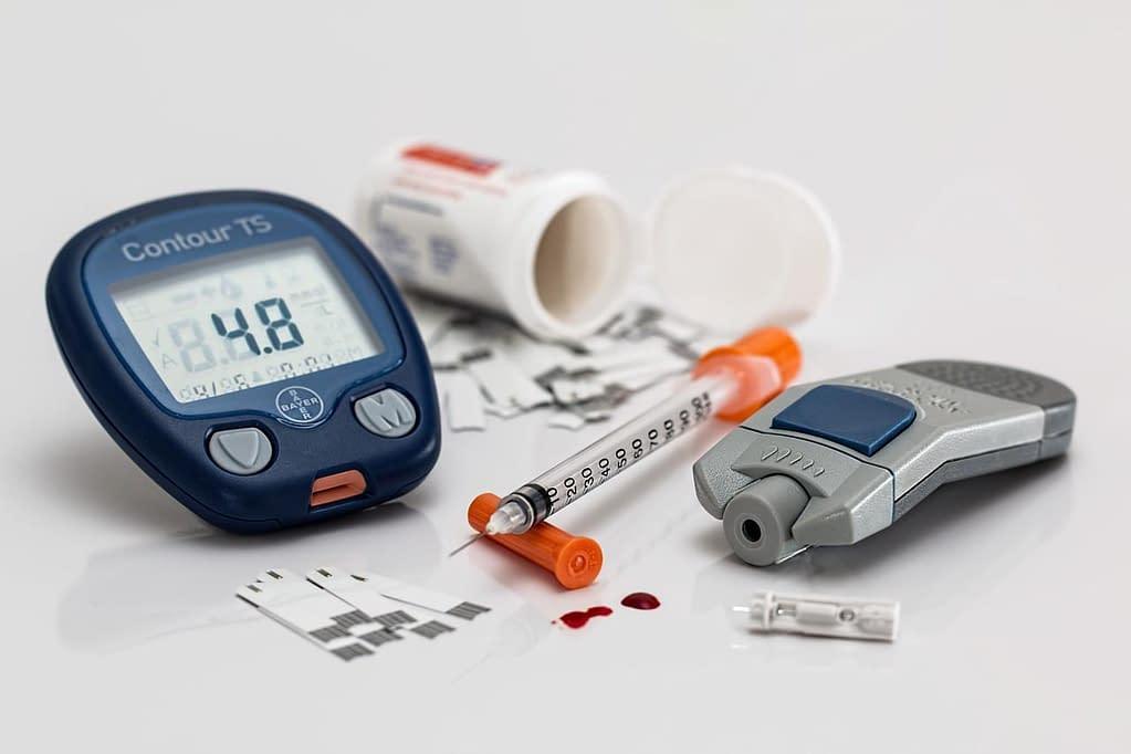farmaci diabete siringa misuratore