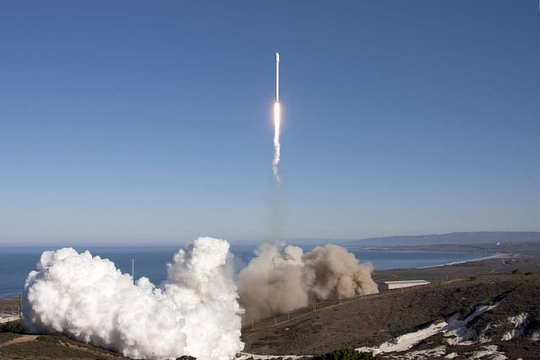 missile ipersonico