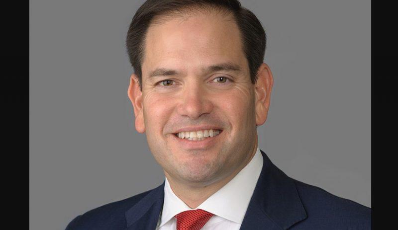 senatore Marco Rubio USA IPAC