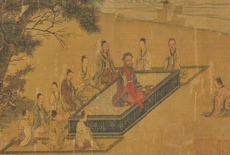 quadro 4 virtù