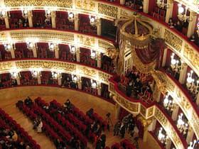 San Carlo teatro