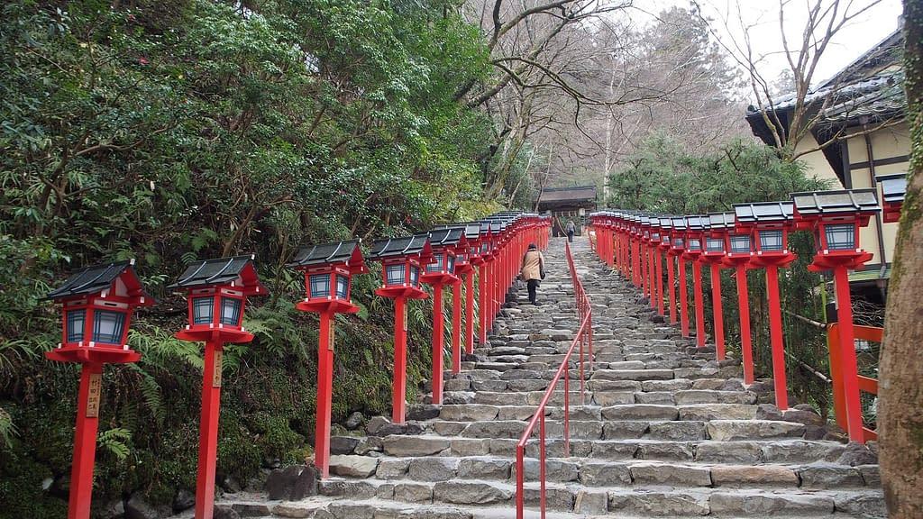 Giappone templi
