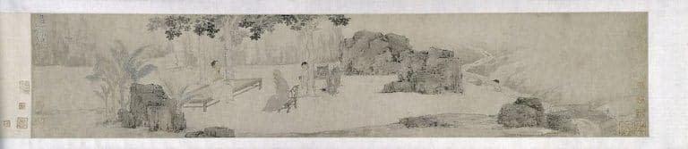 pittura Tang Yin