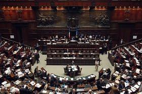 referendum parlamentari