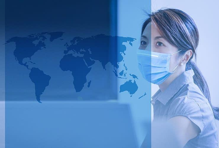 medico mascherina