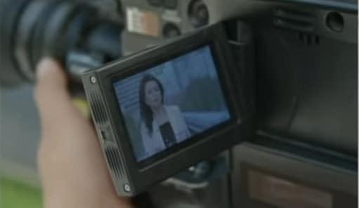 Cheng Lei videocamera detenuta Cina