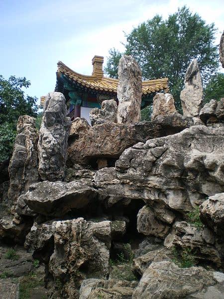 Le pagode di Chengde