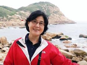 Cai Xia ex membro PCC partito