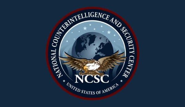 Centro nazionale di controspionaggio e sicurezza  Stati Uniti