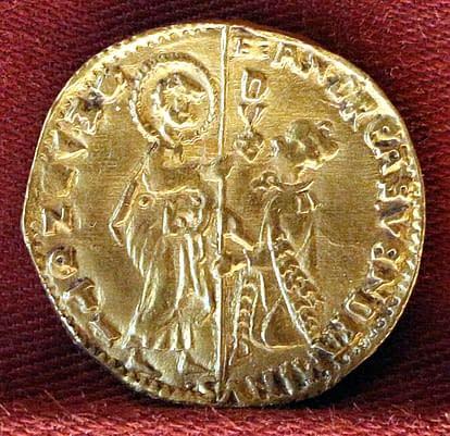 moneta Andrea Vendramin