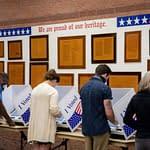 voti elettorali persone seggi