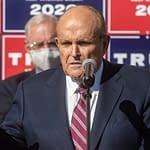 Rudy Giuliani evento Pennsylvania
