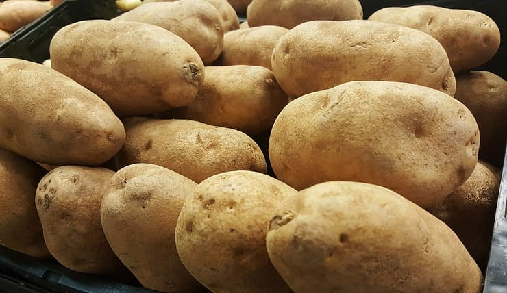 patate amido vitamine pulizia prevenzione colesterolo calcoli salute