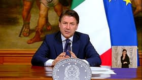 4 maggio parte fase 2 in italia