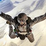 forze armate paracadutista
