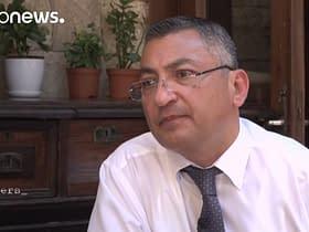 Conflitto gaborno karabakh