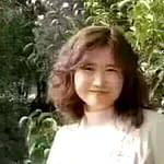 famosa blogger Liu Cina