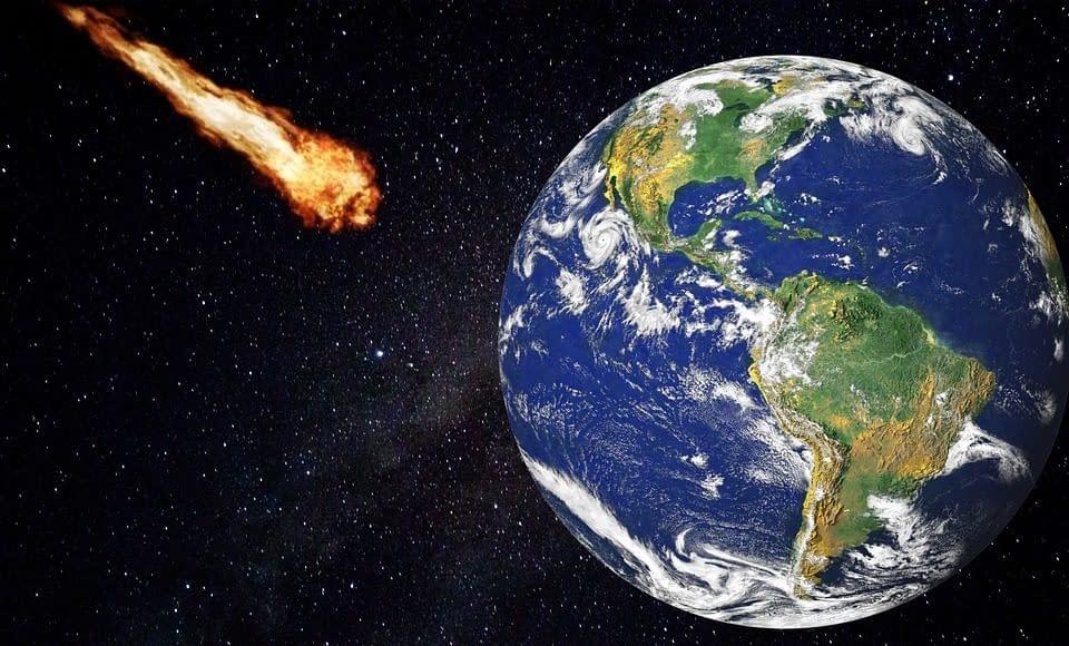 asteroide dinosauri terra